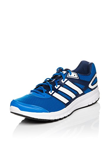 adidas Duramo 6, Herren Laufschuhe, Blau (Bright Royal/Ftwr White/Night Sky), 42 EU (8 Herren UK)