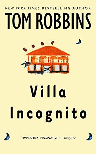 Villa Incognito: A Novel