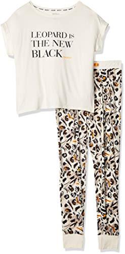 La mejor selección de Pijamas de Dama los 5 mejores. 7