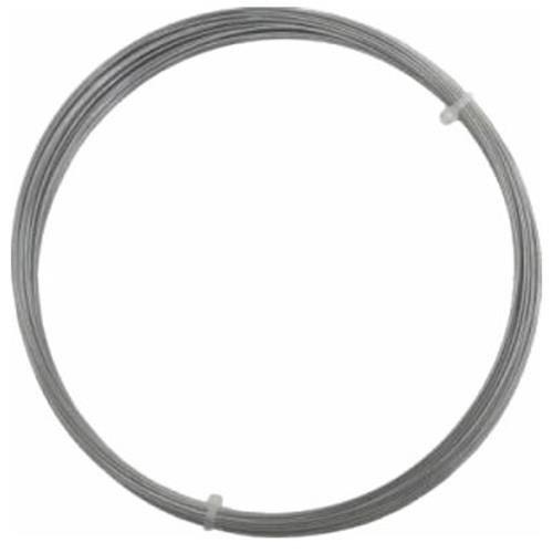 Krawel 2373K1.5 - Fil d'acier pour corde de piano 1,50 mm 250 g