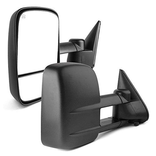 02 silverado towing mirrors - 6