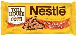 Best nestle butterscotch chips ingredients Reviews