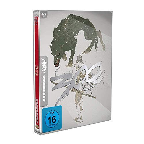 300 - Mondo Steelbook ( Blu Ray)