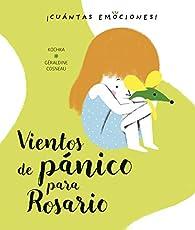 Vientos de pánico para Rosario par K. Kochka