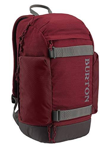 Burton Unisex – Erwachsene Distortion 2.0 Daypack, Port Royal Slub