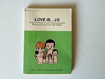 Mass Market Paperback Love Is 05 Book
