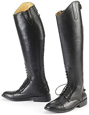 EQUISTAR Kids All Weather Field Boots