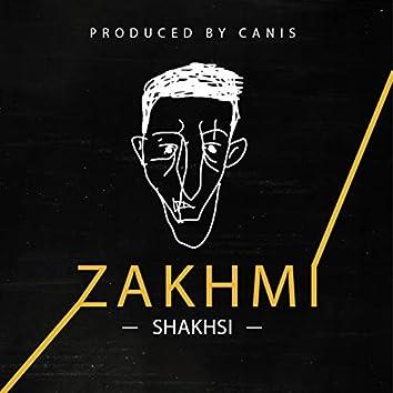 Shakhsi