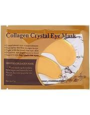 10st nieuwe collageen ooglap anti-rimpel veroudering kristal vochtinbrengende ooglid patch voor alle oogvormen