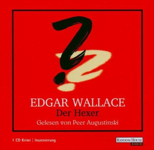Hier Spricht Edgar Wallace: Der Hexer