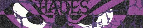 Hades Hera Griptape violett Violett/Schwarz