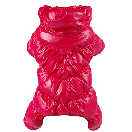 7cm Store Mascota del Mono del Perro Caliente de la Capa del