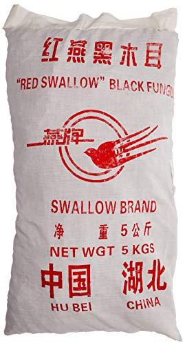 Red Swallow Mu Err Pilze / Black Fungus, 1er Pack (1 x 5 kg Packung)