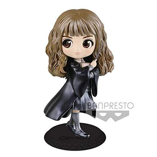 Figurine - Harry Potter - Q Posket - Hermione Granger - 14 cm