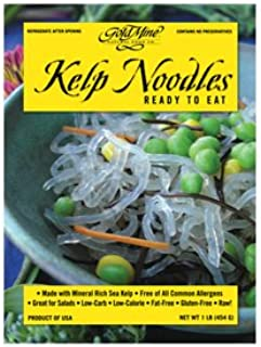 are kelp noodles gluten free