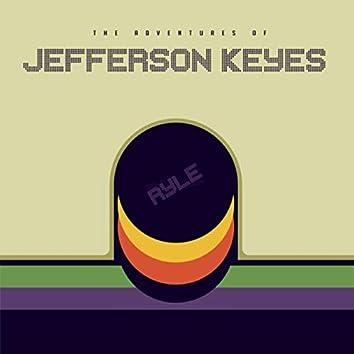 The Adventures of Jefferson Keyes