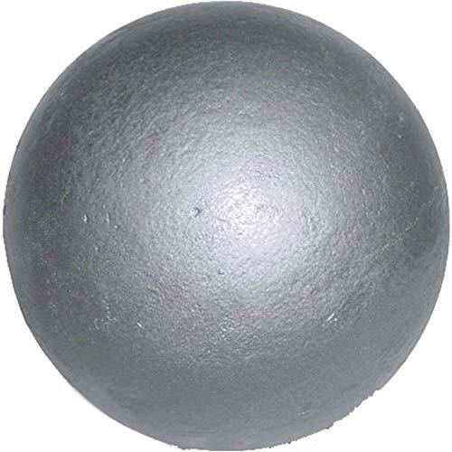 Riot Balls 100 X 0.68 Cal. PVC/Nylon Self Defense Less Lethal Practice Paintball