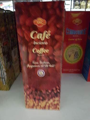 Qaromas Sac 6 x 20sticks Café