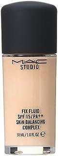マック(MAC) スタジオ フィックス フルイッド SPF 15 #NC25 SPF15/PA++ 30ml[並行輸入品]