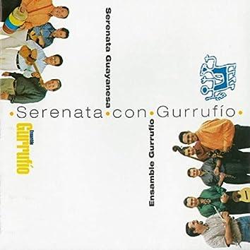 Serenata con Gurrufio