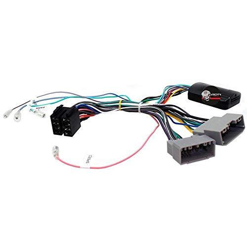 Interface Commande au volant DGCA compatible avec Dodge Avenger Caliber ap06 Alpine