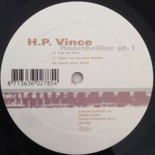 H.P. Vince