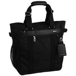 [パスファインダー] Pathfinder ビジネストート PF6808 Black (黒)