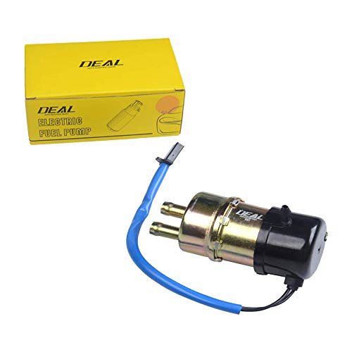 DEAL AUTO ELECTRIC PARTS 1pc New Electric Fuel Pump Compatible With CBR600F CR250R