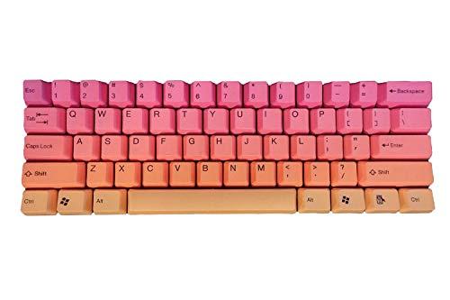 Tai-Hao Sunshine PBT Keycap Set