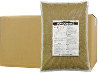 ムカデ ヤスデ ゲジ駆除用殺虫剤 クリーンショットB 3kg×4袋入り