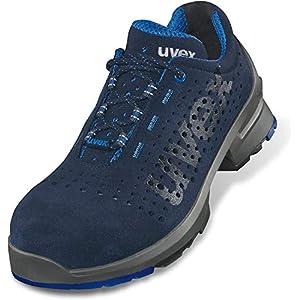 Uvex Women's Work Shoes