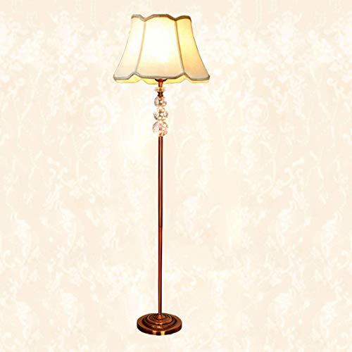 GLXLSBZ Lámpara de pie Ajustable Lámpara de pie Luz de Piso de Lectura Moderna para Salas de Estar Dormitorios Oficinas Luz para Salas de Estar Protección Ocular Luz Nocturna