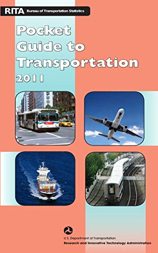 Pocket Guide to Transportation 2011 (Updated: Tuesday, June 27, 2017)