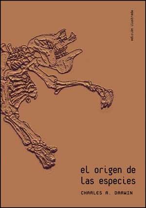 El origen de las especies: Edición ilustrada (Fora de Col·lecció)