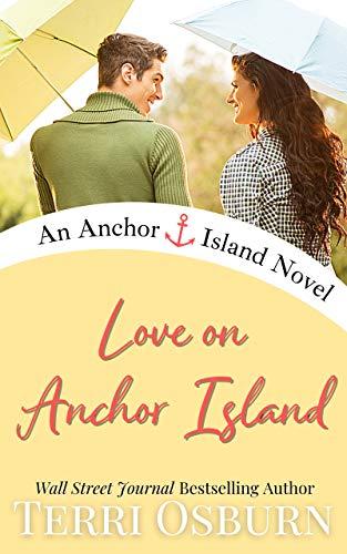 Love On Anchor Island: An Anchor Island Novel (English Edition)