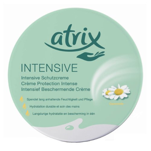 Atrix Intensive Protection Cream Perfume-Free