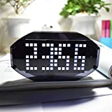 SUYING De Placas de expansión de Prototipo compatibles DIY 525-1605KHZ portátil Am FM Radio Kit 76-108MHz Adecuado for su enseñanza y el Aprendizaje electrónico (Color : White)