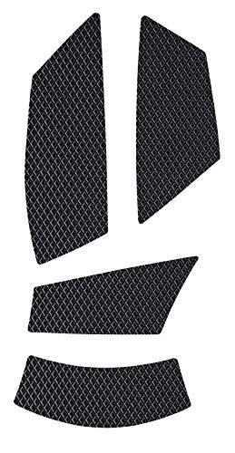 Razer Mouse Grip Tape (Razer Basilisk Ultimate / Basilisk V2 / Basilisk X HyperSpeed) ゲーミングマウス用滑り止めグリップテープ カット済 【日本正規代理店保証品】 RC30-03170300-R3M1