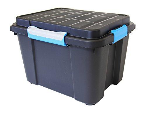 Wasserabweisende Kiste Box aus optimal für Belly Boote