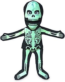 """14"""" Skeleton, Glow in the Dark, Hand Puppet"""