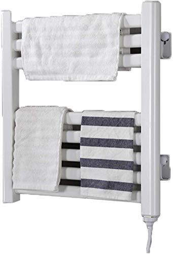 XHCP Elektrischer Heizhandtuchheizkörper, verwendet im wandmontierten kleinen Handtuchhalter mit Flachbildschirm, Leistung 45 W ~ 271 W, Spannung 220 V, zentraler beheizter Handtuchhalter, Größe