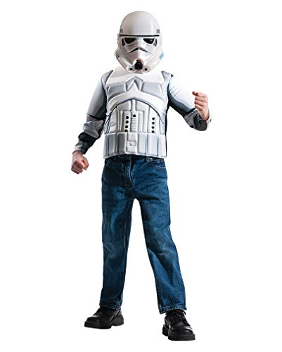 Horror-Shop Stormtrooper Costume Set