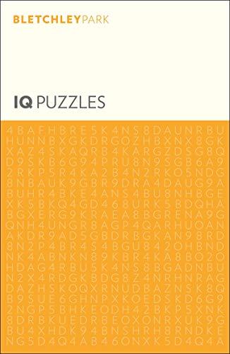 Bletchley Park IQ Puzzles (Bletchley Park Puzzles)