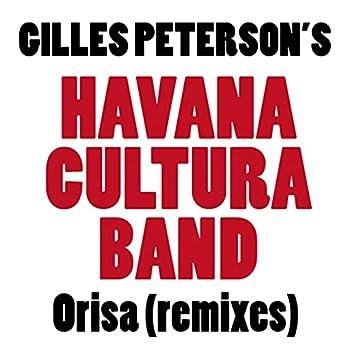 Orisa (Remixes)