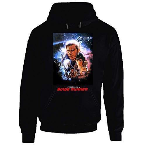 Kemi Blade Runner Retro Classic Movie Camiseta
