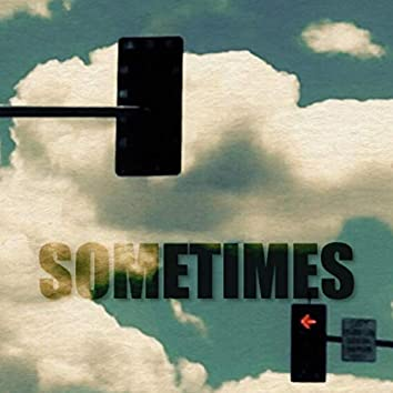 Sometimes (feat. Maile Ariza)