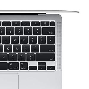 New Apple MacBook Air (13-inch, 8GB RAM, 256GB SSD Storage) - Silver