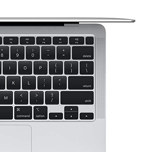 13.3 -inch Apple MacBook Air Retina Display with True Tone (2020)