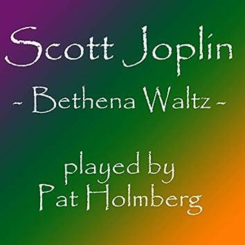 Joplin, Scott - Bethena Waltz