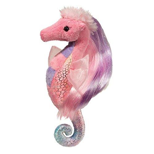 Cuddle Toys 1676Calla PINK SEAHORSE Seepferdchen rosa Kuscheltier Plüschtier Stofftier Plüsch Spielzeug